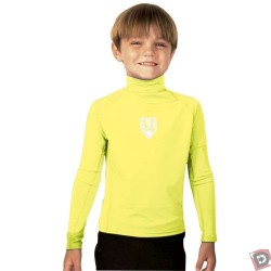 Image from EVO Kid's Lycra Long Sleeve Rash Guard