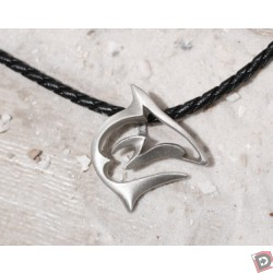 Image from frenzy shark necklace
