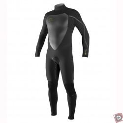 O'Neill Heat 3Q-Zip 3/2 FSW Men's Full Wetsuit