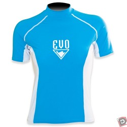 Image from EVO Women's Short Sleeve Rash Guard