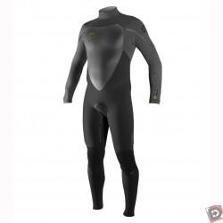 O'Neill Heat 3Q-Zip 4/3 FSW Full Wetsuit