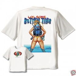 Amphibious Outfitters Bottom Time T-Shirt