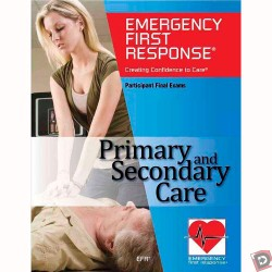 EFR Primary and Secondary Care Final Exam