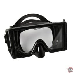 Aqua Lung Wraparound Scuba Mask