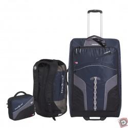 Aqua Lung Traveler 1550/250/50 Bag Set