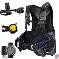 Image from Aqua Lung Axiom i3 Scuba Package