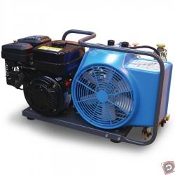 Image from Bauer Junior II Portable Gas Compressor