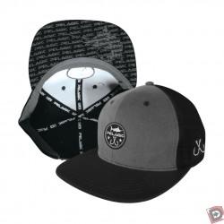 Pelagic Circle Patch Snapback Hat