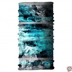 Image from Pelagic Sunshield - Coral Camo Blue