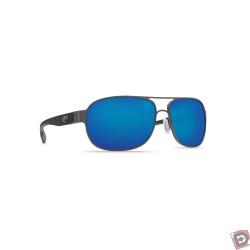 Costa Del Mar Conch Gunmetal Blue - Angle