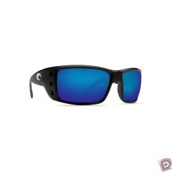 COSTA PERMIT MATTE BLK/BLUE 580G