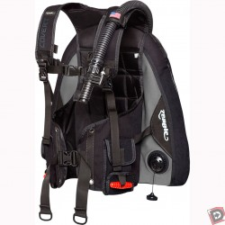 Image from Zeagle Covert Scuba BCD