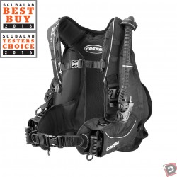 Image from Cressi Ultralight Scuba BCD