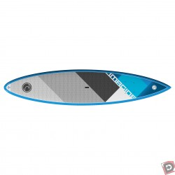 Image from Imagine Crossover Glass Composite SUP