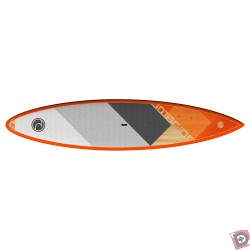 """Image from Imagine Crossover Wood Composite SUP 10'6"""", 11', 12'"""