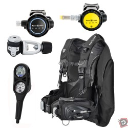 Image from Dimension Scuba Package 2