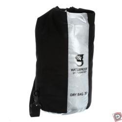 Gecko 30L Dry Bag - Closed