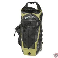 Image from Drycase Basin Waterproof Backpack - Front