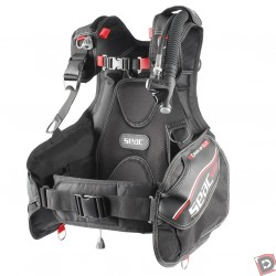 Image from Seac EGO Lightweight Cordura BCD