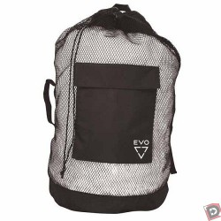 Image from EVO Deluxe Mesh Backpack Dive Bag