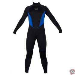 Image from Evo Elite Womens 5/3 Wetsuit