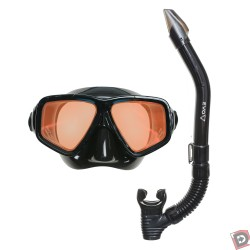 EVO Hi Definition Snorkel Combo - Double Lens