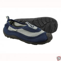 Image from Flatwater Shoes navy grey