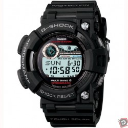 Image from G-SHOCK FROGMAN BLACK