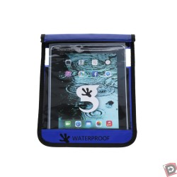 Image from Gecko iPad Drybag Royal - Front