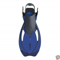 Image from Head Allegra Junior Snorkeling Fins Blue