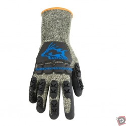 Image from HeadHunter BAMF Spearfishing Gloves
