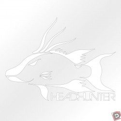 Image from Headhunter Hogfish Sticker
