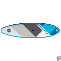 """Image from Imagine Icon Glass Composite SUP 9'6"""", 10'2"""", 11' top"""