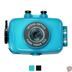 Image from Intova Duo Action Waterproof Camera