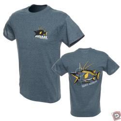 Koah Tribal Hogfish Shirt