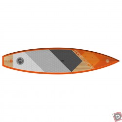 Image from mission wood composite sup top