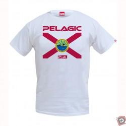 PELAGIC SAILFISH REPUBLIC TEE