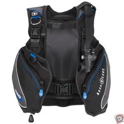 Image from Aqua Lung Pro Scuba BCD