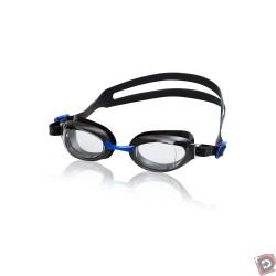 Speedo Aquapure Goggles - Black