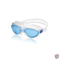 Speedo Hydrospex Classic Mask - Clear/ Light Blue