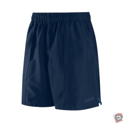Speedo Rally Volley Shorts Navy - Front