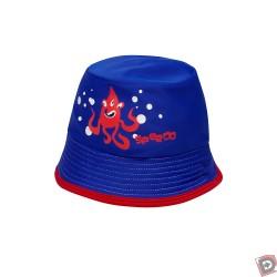 Speedo UV Bucket Hat - Blue