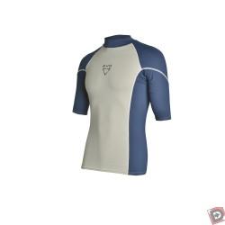 Image from EVO UV 50+ Short-Sleeved Rash Guard (Men's)