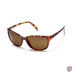 SunCloud Flutter - Tortoise/ Brown