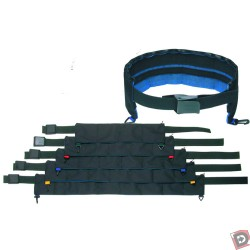 Image from Cordura Dive Weight Belt