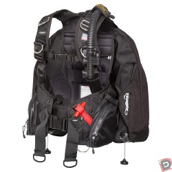 Image from Zeagle Ranger BCD