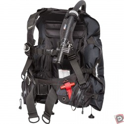 Image from Zeagle Stiletto BCD