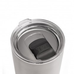 Image from YETI Rambler Tumbler with MagSlider Lid