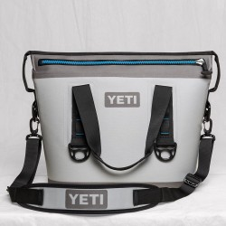 Image from Yeti Hopper Two Durable Soft Cooler
