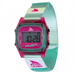 Image from Freestyle Shark Leash Dive Watch Tinted - Pink